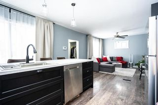 Photo 6: 860 McDermot Avenue in Winnipeg: West End Residential for sale (5A)  : MLS®# 202001298