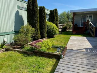 Photo 4: 85 7100 Highview Rd in : NI Port Hardy Manufactured Home for sale (North Island)  : MLS®# 863792