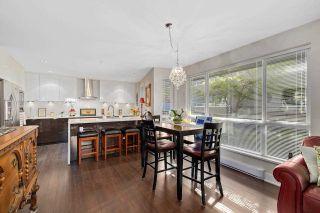 """Photo 7: 103 15747 MARINE Drive: White Rock Condo for sale in """"Promenade"""" (South Surrey White Rock)  : MLS®# R2573808"""