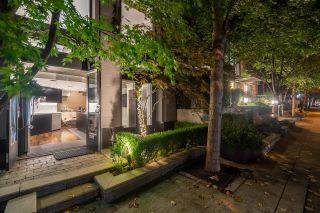 """Photo 32: TH1243 HOMER Street in Vancouver: Yaletown Townhouse for sale in """"Iliad"""" (Vancouver West)  : MLS®# R2619813"""
