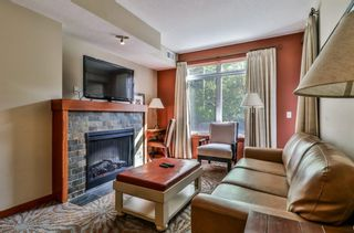 Photo 5: 126A/B 170 Kananaskis Way: Canmore Apartment for sale : MLS®# A1026059
