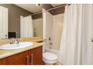 """Photo 18: 52 20460 66TH Avenue in Langley: Willoughby Heights Townhouse for sale in """"WILLOWS EDGE"""" : MLS®# F1418966"""