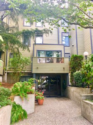"""Photo 3: 105 225 MOWAT Street in New Westminster: Uptown NW Condo for sale in """"THE WINDSOR"""" : MLS®# R2295309"""