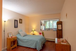 Photo 8: 105 1526 GEORGE Street: White Rock Condo for sale (South Surrey White Rock)  : MLS®# R2554568