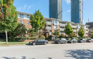 """Photo 29: 301 4723 DAWSON Street in Burnaby: Brentwood Park Condo for sale in """"COLLAGE"""" (Burnaby North)  : MLS®# R2619378"""