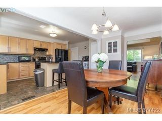 Photo 4: 1849 Gonzales Ave in VICTORIA: Vi Fairfield East House for sale (Victoria)  : MLS®# 757807