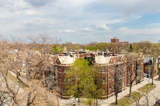 Photo 25: 5B 626 Wardlaw Avenue in Winnipeg: Osborne Village Condominium for sale (1B)  : MLS®# 202111791