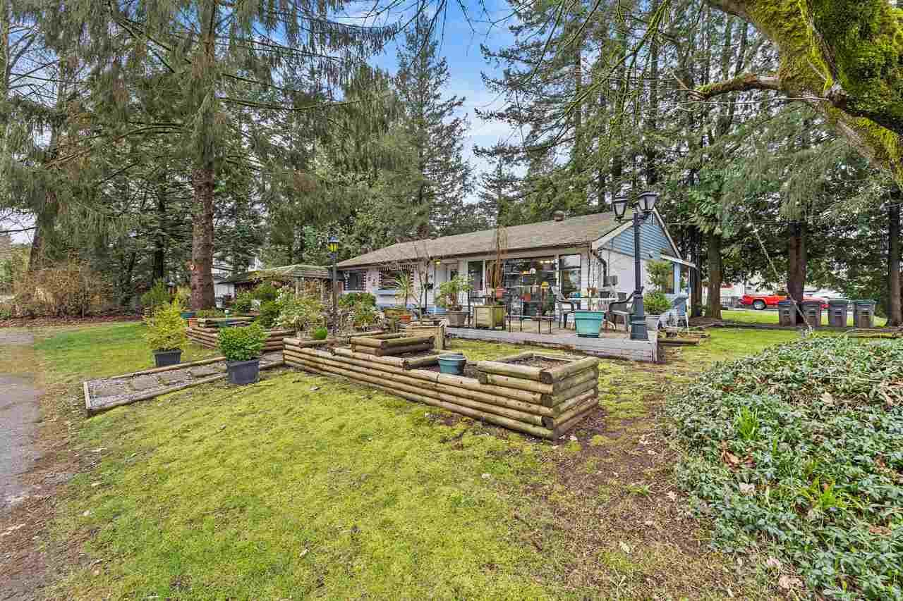 Main Photo: 13288 65A Avenue in Surrey: West Newton House for sale : MLS®# R2557429