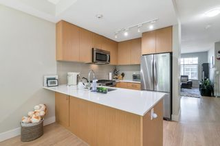 """Photo 12: 209 4255 SARDIS Street in Burnaby: Central Park BS Townhouse for sale in """"Paddington Mews"""" (Burnaby South)  : MLS®# R2602825"""