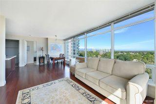 "Photo 5: 1107 8288 LANSDOWNE Road in Richmond: Brighouse Condo for sale in ""Versante"" : MLS®# R2491445"