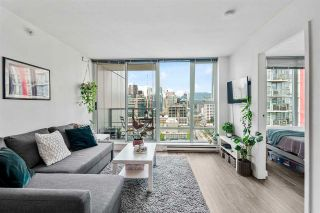 """Photo 4: 2909 131 REGIMENT Square in Vancouver: Downtown VW Condo for sale in """"SPECTRUM 3"""" (Vancouver West)  : MLS®# R2591664"""