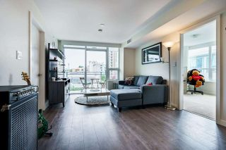 """Photo 10: 602 125 E 14TH Street in North Vancouver: Central Lonsdale Condo for sale in """"CENTREVIEW"""" : MLS®# R2587164"""