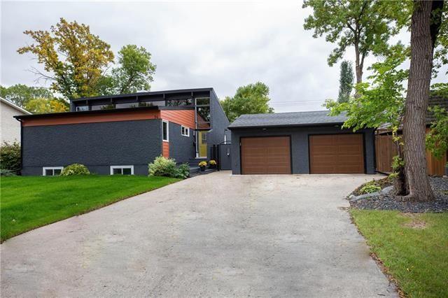 Main Photo: 94 Woodlawn Avenue in Winnipeg: Residential for sale (2C)  : MLS®# 1925418