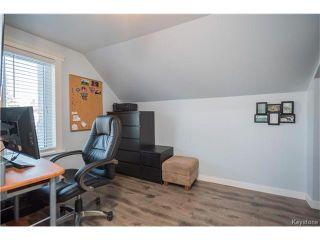 Photo 14: 373 Dubuc Street in Winnipeg: Norwood Residential for sale (2B)  : MLS®# 1630766