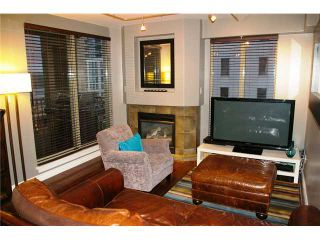 """Photo 2: 704 680 CLARKSON Street in New Westminster: Downtown NW Condo for sale in """"THE CLARKSON"""" : MLS®# V1025935"""