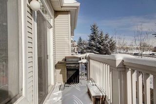 Photo 19: 22 7401 Springbank Boulevard SW in Calgary: Springbank Hill Semi Detached for sale : MLS®# A1068939