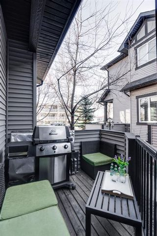 Photo 6: 2 309 15 Avenue NE in Calgary: Crescent Heights Row/Townhouse for sale : MLS®# A1149196