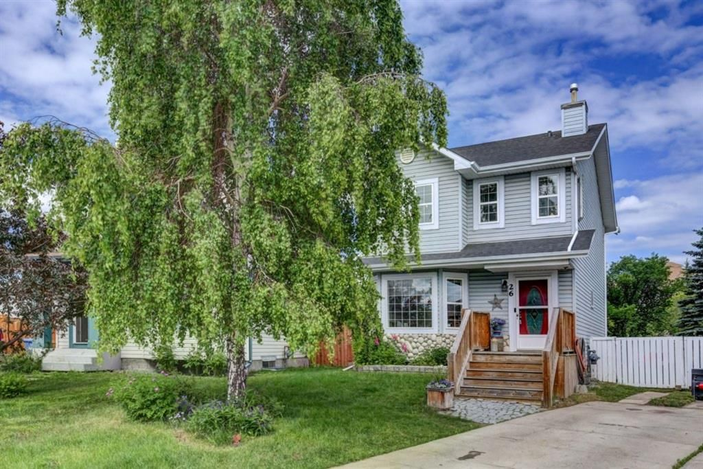 Main Photo: 26 Harvest Rose Place NE in Calgary: Harvest Hills Detached for sale : MLS®# A1124460