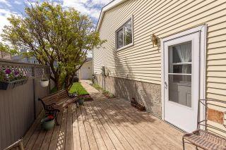 Photo 29: 4215 36 Avenue in Edmonton: Zone 29 House Half Duplex for sale : MLS®# E4246961