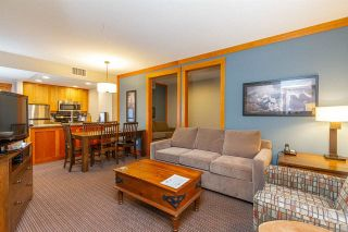 """Photo 2: 307A 2036 LONDON Lane in Whistler: Whistler Creek Condo for sale in """"LEGENDS"""" : MLS®# R2542383"""