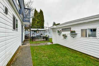 Photo 33: 1922 EIGHTH Avenue in New Westminster: West End NW House for sale : MLS®# R2565641