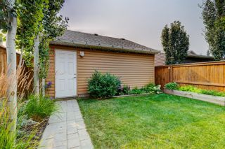 Photo 28: 61 Auburn Springs Boulevard SE in Calgary: Auburn Bay Semi Detached for sale : MLS®# A1135621