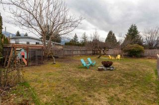 """Photo 36: 2120 RIDGEWAY Crescent in Squamish: Garibaldi Estates House for sale in """"GARIBALDI ESTATES"""" : MLS®# R2545569"""