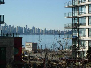 Photo 1: 302 188 ESPLANADE Street E in North Vancouver: Home for sale : MLS®# V1105149