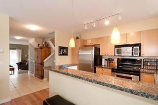 """Photo 6: 187 15236 36TH Avenue in Surrey: Morgan Creek Townhouse for sale in """"SUNDANCE"""" (South Surrey White Rock)  : MLS®# F1206363"""
