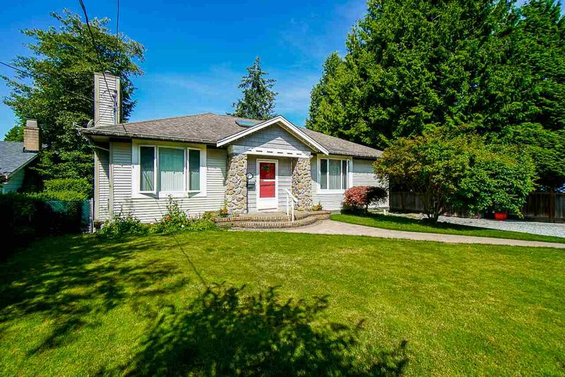 FEATURED LISTING: 1575 BREARLEY Street White Rock
