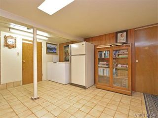 Photo 15: 3478 Lovat Ave in VICTORIA: SE Quadra House for sale (Saanich East)  : MLS®# 752642