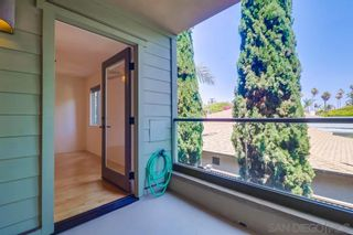 Photo 31: PACIFIC BEACH Townhouse for sale : 3 bedrooms : 4151 Mission Blvd #203 in San Diego