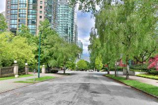 """Photo 3: 701 717 JERVIS Street in Vancouver: West End VW Condo for sale in """"EMERALD WEST"""" (Vancouver West)  : MLS®# R2580591"""