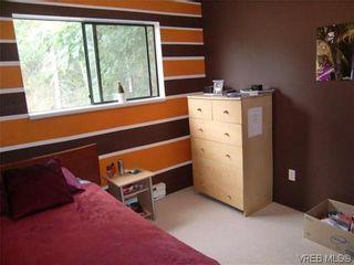 Photo 9: 589 Hansen Ave in VICTORIA: La Thetis Heights Half Duplex for sale (Langford)  : MLS®# 578189