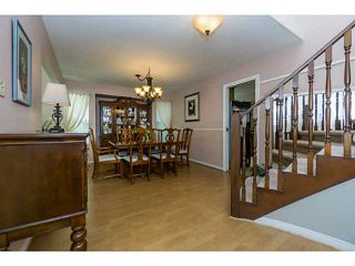 """Photo 6: 10017 158TH Street in Surrey: Guildford House for sale in """"SOMERSET PLACE"""" (North Surrey)  : MLS®# F1444607"""