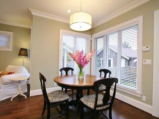 Photo 4: 6708 ANGUS Drive in Vancouver: South Granville House for sale (Vancouver West)  : MLS®# V925818