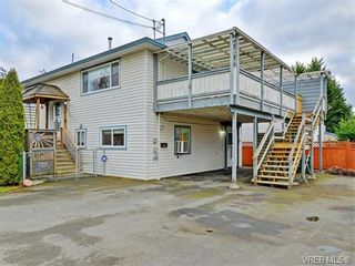 Photo 20: 1209 Alan Rd in VICTORIA: SW Layritz House for sale (Saanich West)  : MLS®# 751985