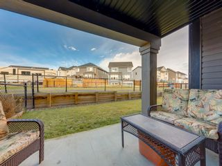 Photo 43: 1602 1086 Williamstown Boulevard NW: Airdrie Row/Townhouse for sale : MLS®# A1047528