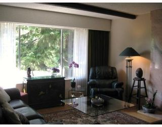 Photo 3: 2608 DERBYSHIRE Way in North_Vancouver: Blueridge NV House for sale (North Vancouver)  : MLS®# V779308