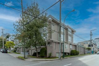 """Photo 37: 104 1318 W 6TH Avenue in Vancouver: Fairview VW Condo for sale in """"BIRCH GARDENS"""" (Vancouver West)  : MLS®# R2619874"""