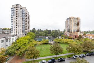 """Photo 28: 706 3520 CROWLEY Drive in Vancouver: Collingwood VE Condo for sale in """"Millenio"""" (Vancouver East)  : MLS®# R2617319"""