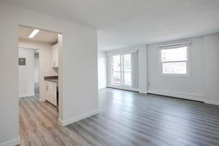 Photo 7: 203 510 58 Avenue SW in Calgary: Windsor Park Apartment for sale : MLS®# A1129465