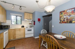 "Photo 3: 42 6633 138 Street in Surrey: East Newton Townhouse for sale in ""Hyland Creek Estates"" : MLS®# R2360110"
