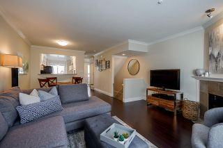 """Photo 5: 8435 JELLICOE Street in Vancouver: South Marine Townhouse for sale in """"Fraserview Terrace"""" (Vancouver East)  : MLS®# R2570044"""