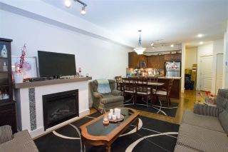 """Photo 12: 220 1336 MAIN Street in Squamish: Downtown SQ Condo for sale in """"The Artisan"""" : MLS®# R2519465"""