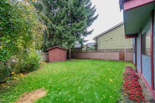 Photo 20: 406 CUMBERLAND Street in New Westminster: Fraserview NW House for sale : MLS®# R2411657
