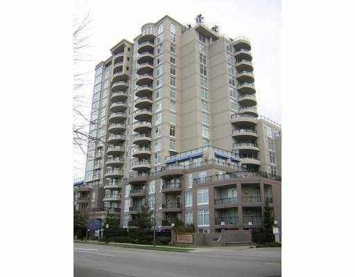 """Main Photo: 1007 7080 ST ALBANS Road in Richmond: Brighouse South Condo for sale in """"MONACO AT THE PALMS"""" : MLS®# V781671"""