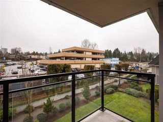 "Photo 14: 305 575 DELESTRE Avenue in Coquitlam: Coquitlam West Condo for sale in ""Cora"" : MLS®# R2336429"