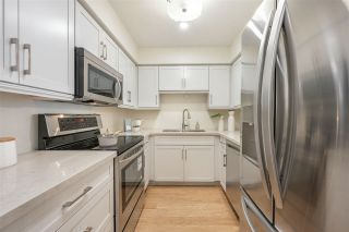 """Photo 7: 105 1845 W 7TH Avenue in Vancouver: Kitsilano Condo for sale in """"Heritage At Cypress"""" (Vancouver West)  : MLS®# R2591030"""