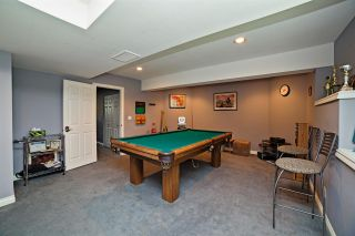 """Photo 14: 8144 TOPPER Drive in Mission: Mission BC House for sale in """"College Heights"""" : MLS®# R2065239"""